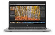 Workstation HP ZBook 14U G5 Pantalla 14 3WW49LA Core i7-8550U Mem. 8GB D.D. 256GB SSD W10Pro