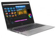 3YD64LA Workstation HP ZBook 14U G5 Pantalla 14  Intel Core i5-8250U 8GB 256GB SSD AMD Radeon Pro WX 3100 2GB W10 Pro